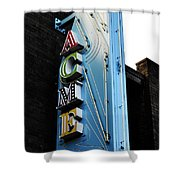 Acme Shower Curtain