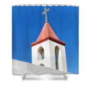 Acre Shower Curtain