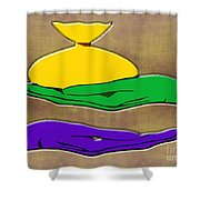 Acts Of Kindness Shower Curtain