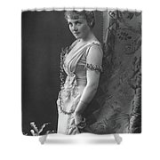 Adelaide Detchon (1868-?) Shower Curtain