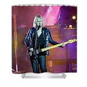 Aeosmith-tom Hamilton-00145 Shower Curtain