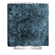 Aged Paper Texture Shower Curtain