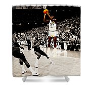 f963f9b335850a Air Jordan Unc Last Shot Canvas Print   Canvas Art by Brian Reaves