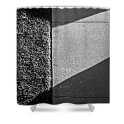 Airy Light Shower Curtain