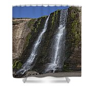 Alamere Falls Three Shower Curtain