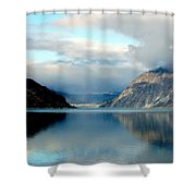 Alaskan Splendor Shower Curtain