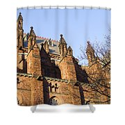 Albany Church Shower Curtain