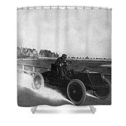 Alexander Winton (1860-1932) Shower Curtain