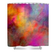 All My Love Shower Curtain