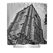 All Saints  8353 Shower Curtain