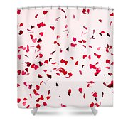 All You Need Is Love - Featured 3 Shower Curtain