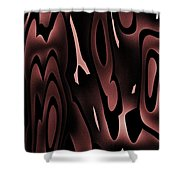Allido Shower Curtain