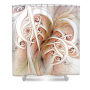 Allure Shower Curtain