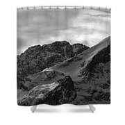Alpspitze Bavaria 2 Shower Curtain