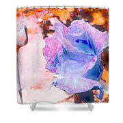 Altered States 00137_1 Shower Curtain