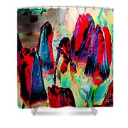 Altered States 10229 Shower Curtain