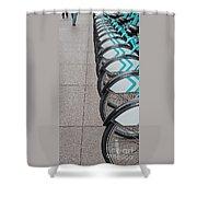 Alternatives Shower Curtain