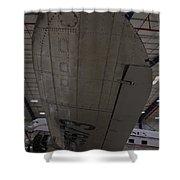 Aluminum Shower Curtain