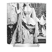 Alva Vanderbilt (1853-1933) Shower Curtain