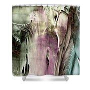 Ambrosia Shower Curtain