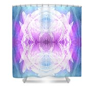 Angel Of Dreams Shower Curtain