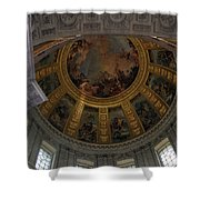 Angelic View Shower Curtain