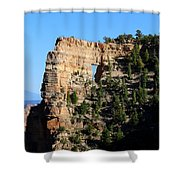 Angel's Window Cape Royal Shower Curtain