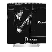 Angus Chords Delight Crowds Shower Curtain