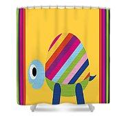 Animal Series 2 Shower Curtain