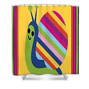 Animal Series 4 Shower Curtain