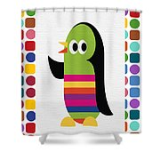 Animals Whimsical 1 Shower Curtain