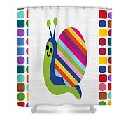 Animals Whimsical 4 Shower Curtain