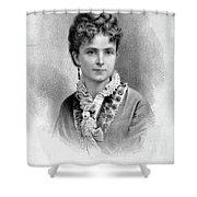 Ann Eliza Young (1844-1925) Shower Curtain