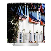 Anne Amie 23084 Shower Curtain