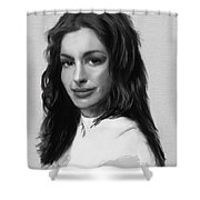 Anne Shower Curtain