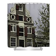 Anno 1644 Amsterdam Shower Curtain