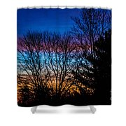Another Beautiful Morning Shower Curtain