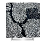 Another End Shower Curtain