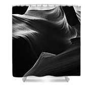 Antelope Canyon 012 Shower Curtain