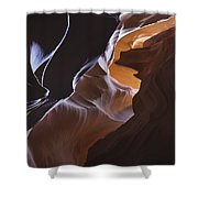 Antelope Canyon 20 Shower Curtain