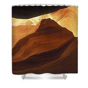 Antelope Canyon 42 Shower Curtain