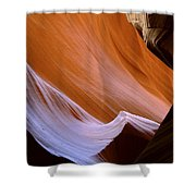 Antelope Canyon 41 Shower Curtain