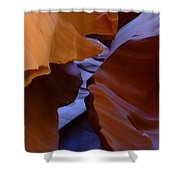 Antelope Canyon 40 Shower Curtain