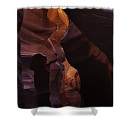 Antelope Canyon 36 Shower Curtain