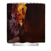 Antelope Canyon 32 Shower Curtain