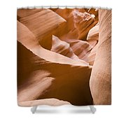 Antelope Canyon 1 Shower Curtain