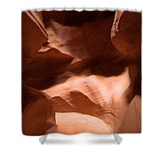 Antelope Canyon 10 Shower Curtain