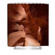 Antelope Canyon 12 Shower Curtain