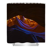 Antelope Canyon 19 Shower Curtain