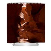 Antelope Canyon 3 Shower Curtain
